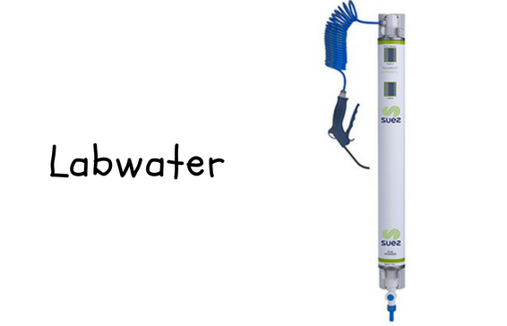 Labwater
