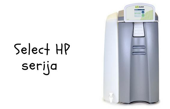 Select HP serija